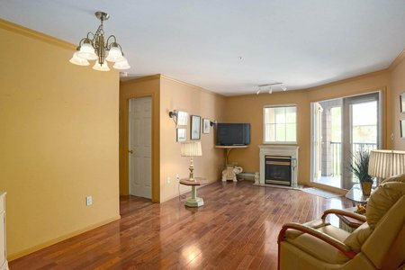 R2464833 - 414 1359 56 STREET, Cliff Drive, Delta, BC - Apartment Unit