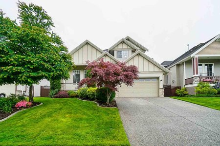 R2464851 - 6666 183 STREET, Cloverdale BC, Surrey, BC - House/Single Family