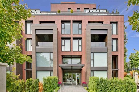 R2464859 - 701 1561 W 57TH AVENUE, South Granville, Vancouver, BC - Apartment Unit