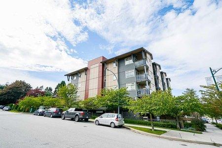 R2464897 - 305 5599 14B AVENUE, Cliff Drive, Delta, BC - Apartment Unit