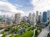 Photo of 1704 1155 SEYMOUR STREET, Vancouver