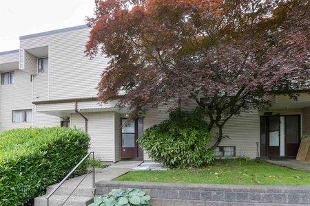 R2464956 - 304 11650 96 AVENUE, Annieville, Delta, BC - Townhouse