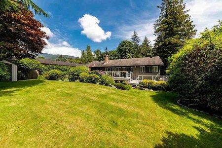 R2464981 - 3039 BEWICKE AVENUE, Delbrook, North Vancouver, BC - House/Single Family