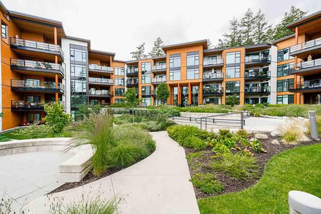 R2465060 - 508 14855 THRIFT AVENUE, White Rock, White Rock, BC - Apartment Unit