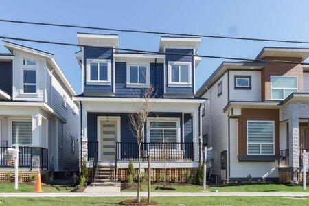 R2465075 - 32 172 STREET, Pacific Douglas, Surrey, BC - House/Single Family