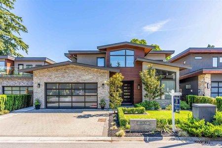 R2465099 - 1500 BISHOP ROAD, White Rock, White Rock, BC - House/Single Family