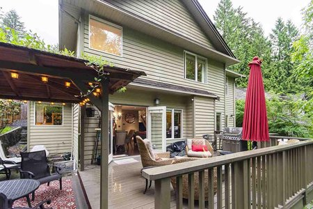 R2465109 - 1075 WELLINGTON DRIVE, Lynn Valley, North Vancouver, BC - House/Single Family