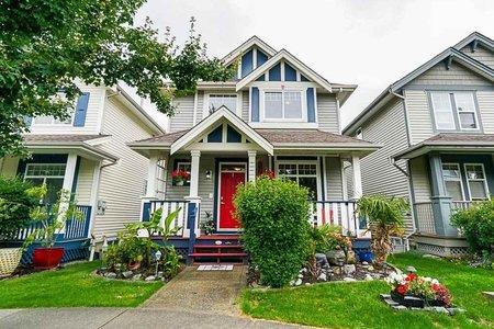 R2465122 - 18579 67 AVENUE, Cloverdale BC, Surrey, BC - House/Single Family