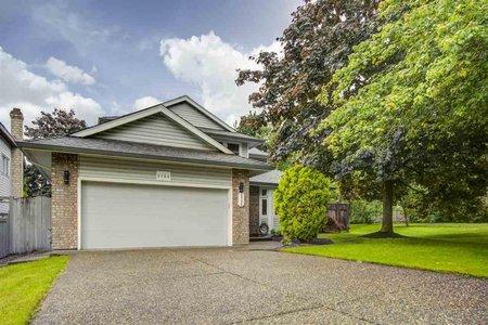R2465126 - 8784 212 STREET, Walnut Grove, Langley, BC - House/Single Family