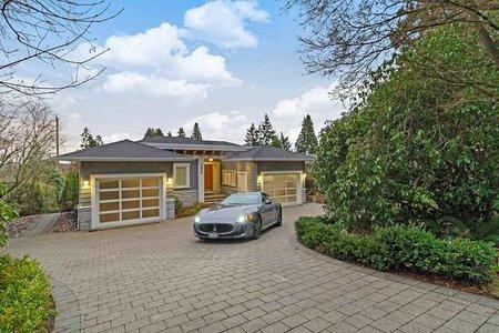 R2465190 - 1430 QUEENS AVENUE, Ambleside, West Vancouver, BC - House/Single Family