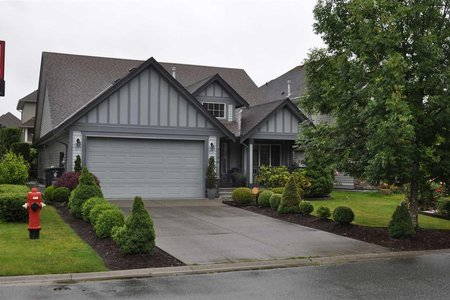 R2465191 - 3356 272B STREET, Aldergrove Langley, Langley, BC - House/Single Family