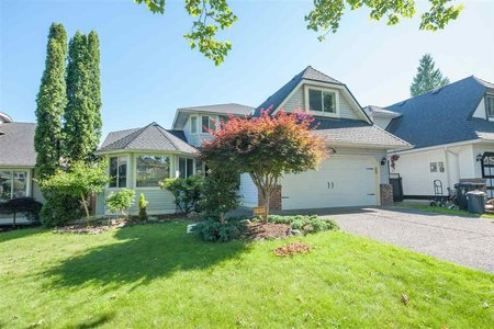 R2465211 - 21510 83B AVENUE, Walnut Grove, Langley, BC - House/Single Family