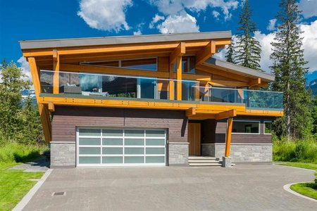 R2465356 - 8051 CYPRESS PLACE, Green Lake Estates, Whistler, BC - House/Single Family