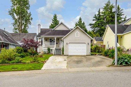 R2465383 - 13482 62A AVENUE, Panorama Ridge, Surrey, BC - House/Single Family