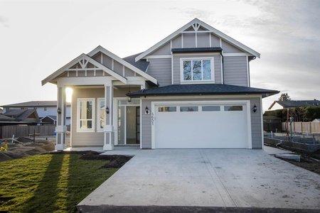 R2465521 - 4651 54A STREET, Delta Manor, Delta, BC - House/Single Family