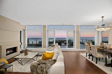 R2465550 - 2517 HIGHGROVE MEWS, Whitby Estates, West Vancouver, BC - Apartment Unit