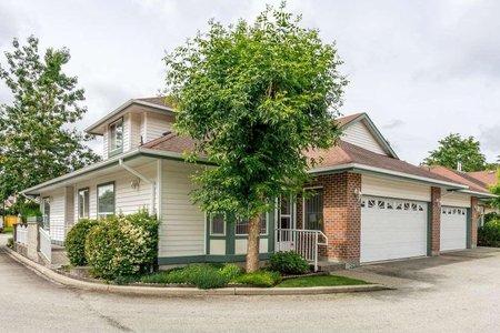 R2465560 - 1 18939 65 AVENUE, Cloverdale BC, Surrey, BC - Townhouse