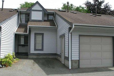 R2465637 - 11982 90 AVENUE, Annieville, Delta, BC - Townhouse