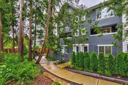 R2465640 - 22 127 172 STREET, Pacific Douglas, Surrey, BC - Townhouse