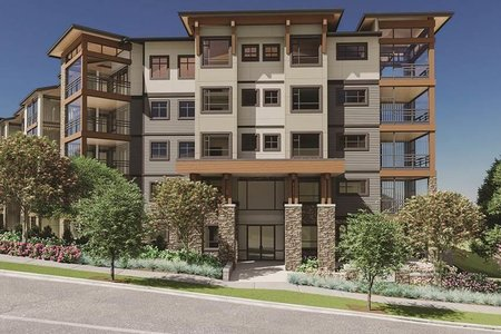 R2465663 - 408 3585 146A STREET, King George Corridor, Surrey, BC - Apartment Unit