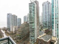 Photo of 1901 1328 W PENDER STREET, Vancouver