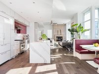 Photo of 1504 1205 HOWE STREET, Vancouver