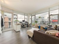 Photo of 501 123 W 1ST AVENUE, Vancouver