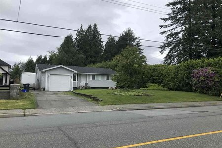 R2465804 - 26617 29 AVENUE, Aldergrove Langley, Langley, BC - House/Single Family
