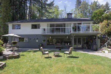 R2465870 - 2036 HOSKINS ROAD, Westlynn Terrace, North Vancouver, BC - House/Single Family