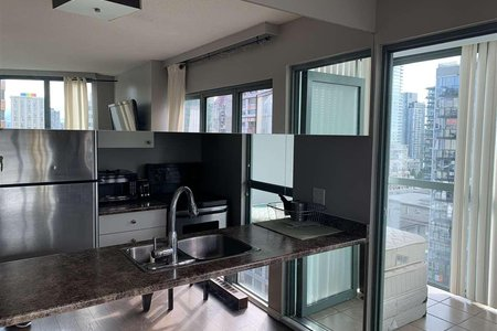 R2465878 - 1202 1188 HOWE STREET, Downtown VW, Vancouver, BC - Apartment Unit