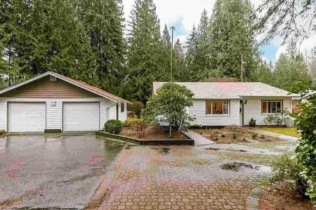 R2465886 - 1880 LANGWORTHY STREET, Lynn Valley, North Vancouver, BC - House/Single Family