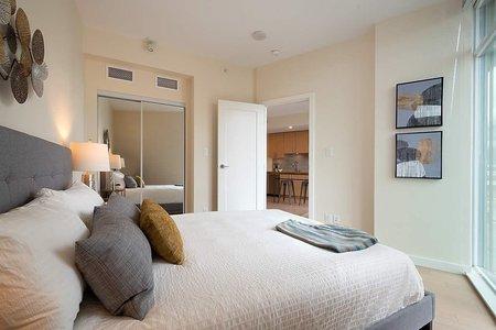R2465986 - 1010 88 W 1ST AVENUE, False Creek, Vancouver, BC - Apartment Unit