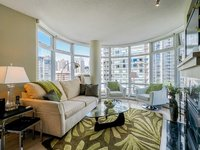 Photo of 905 1199 MARINASIDE CRESCENT, Vancouver