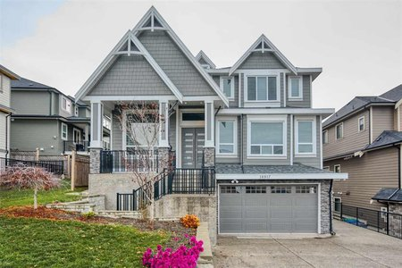 R2466002 - 18817 54A AVENUE, Cloverdale BC, Surrey, BC - House/Single Family