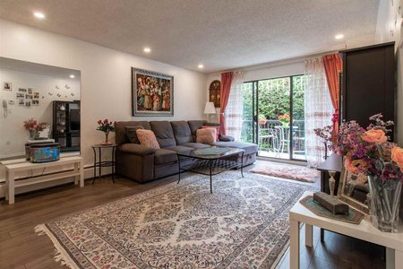 R2466070 - 220 340 W 3RD STREET, Lower Lonsdale, North Vancouver, BC - Apartment Unit
