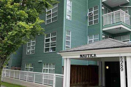 R2466097 - 209 8989 HUDSON STREET, Marpole, Vancouver, BC - Apartment Unit