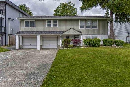 R2466190 - 14937 90 AVENUE, Bear Creek Green Timbers, Surrey, BC - House/Single Family