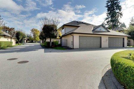 R2466324 - 127 1770 128 STREET, Crescent Bch Ocean Pk., Surrey, BC - Townhouse