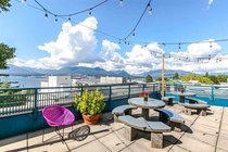 205 2001 WALL STREET, Vancouver - R2466366