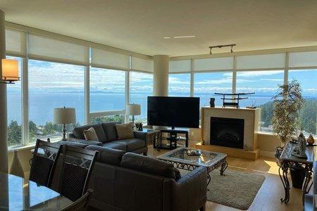 R2466386 - 1502 15152 RUSSELL AVENUE, White Rock, White Rock, BC - Apartment Unit