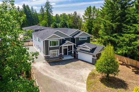 R2466398 - 23698 FRASER HIGHWAY, Campbell Valley, Langley, BC - House/Single Family
