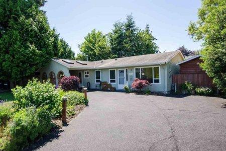 R2466491 - 4623 55 STREET, Delta Manor, Delta, BC - House/Single Family
