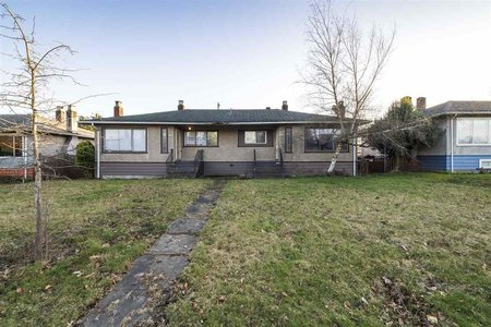 R2466523 - 2518 S GRANDVIEW HIGHWAY, Renfrew Heights, Vancouver, BC - House/Single Family
