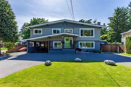 R2466724 - 3457 200 STREET, Brookswood Langley, Langley, BC - House/Single Family