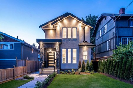 R2466774 - 344 E 21ST STREET, Central Lonsdale, North Vancouver, BC - House/Single Family
