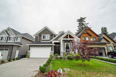 R2466777 - 6045 181 STREET, Cloverdale BC, Surrey, BC - House/Single Family