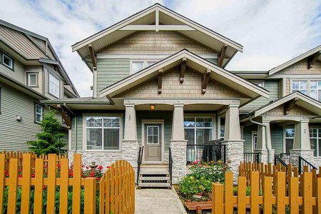 R2466818 - 23 7138 210 STREET, Willoughby Heights, Langley, BC - Townhouse