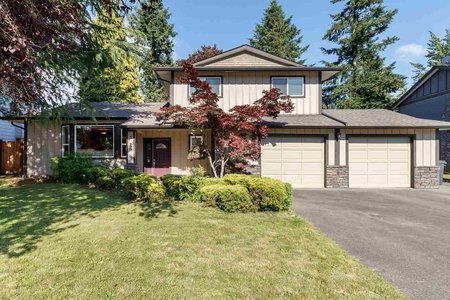 R2466835 - 3498 196A STREET, Brookswood Langley, Langley, BC - House/Single Family