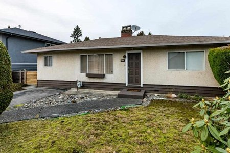 R2466872 - 764 E 10TH STREET, Boulevard, North Vancouver, BC - House/Single Family