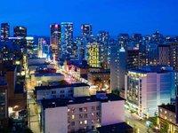 Photo of 1609 1212 HOWE STREET, Vancouver